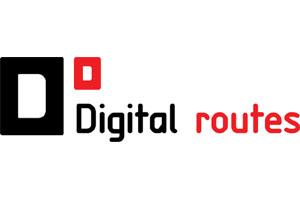 Digital routes